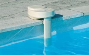 Une alarme pour piscine