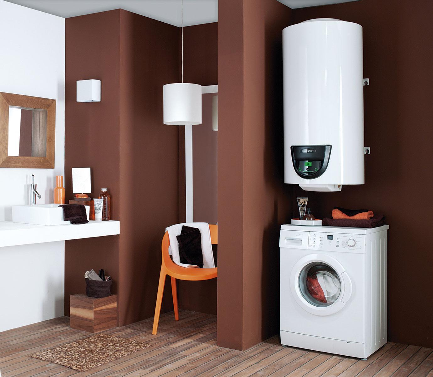 Chauffage chaudi re et chauffe eau guide pour choisir prix et devis - Comment detartrer un chauffe eau ...